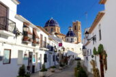 spanien-wanderreise-künstlerstadt-altea
