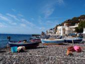 Italien-Wanderreise-Liparische Inseln-Meer-Hotel