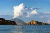 Italien-Wanderreise-Liparische Inseln-Stromboli Island
