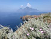 Italien-Wanderreise-Liparische Inseln-Meer