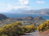 Italien-Wanderreise-Liparische Inseln-Wanderung