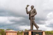 Erlebnisreise-Malawi-Kriegsdenkmal