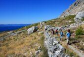 kroatien-wanderreise-Küstenwanderung