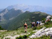 Kroatien-Wanderreise-Biokovogebirge