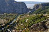 Kroatien-Wanderreise-Cetina Canyon