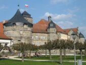 deutschland-wanderreise-kronach-festung-rosenberg-kernburg