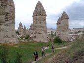 Türkei-Wanderreise-Love-Valley