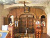 Moldawien-Erlebnisreise-Nistru-kloster-Tipova-Kapelle