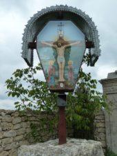 Moldawien-Erlebnisreise-Kreuz