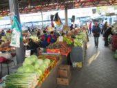 Moldawien-Erlebnisreise-Markt