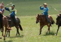 Mongolei Wander- und Erlebnisreise