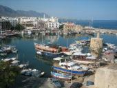 Nordzypern-Silvesterreise-Hafen