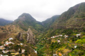 Kanaren-Wanderreise-La Gomera-plantagen