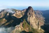 La Gomera-Kanaren-Wanderreise-Roque de Agando