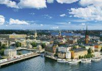 Schweden Wanderreise