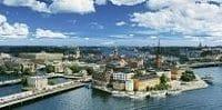 Schweden-Reisen