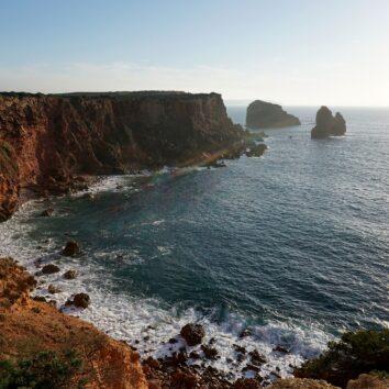 Portugal-Wanderreise-Küste-Algarve
