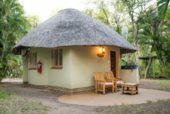 Südafrika-Lodge-Paket-Sefapane-Bungalow