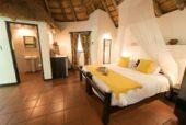Südafrika-Lodge-Paket-Sefapane-Zimmer