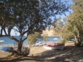 griechenland-wanderreise-tilos-hotelstrand