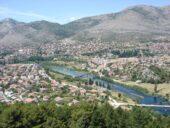 Bosnien-und-Herzegowina-Wanderreise-Trebinje