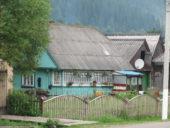 Ukraine-Wanderreise-Dorf-Synewyr-Nationalpark