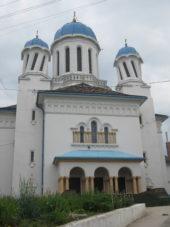 Ukraine-Wanderreise-St. Nikolaus Kirche-Czernowitz