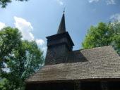 Ukraine-Wanderreise-Holzkirche-Huklyvyj