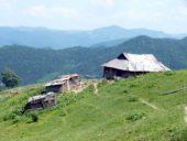 Ukraine-Wanderreise-Bauernhaus-Waldkarpaten