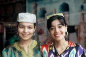Usbekistan-Erlebnisreise-Einheimische