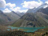 Usbekistan-Erlebnisreise-Kulikalon-See
