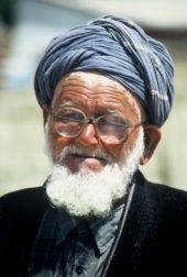 Usbekistan-Erlebnisreise-Einheimischer