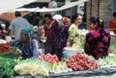 Usbekistan-Erlebnisreise-Markt