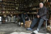 Wanderstudienreise Aserbaidschan: Lahic