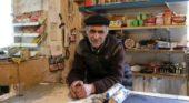 Aserbaidschan-Wanderreise-Supermarkt-Khinaliq