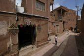 Iran-Wanderreise-Dorf Abyaneh