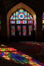 Iran-wanderreise-naziralmolkmoschee-shiraz