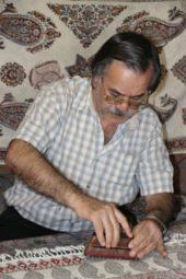 Iran-wanderreise-stoffdrucker-basar-isfahan
