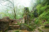 wanderreise-nordiran-Qaleh-Rudkhan