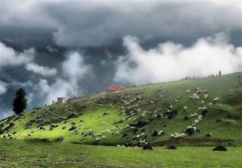 Wandern im Norden Irans mit Via Verde Reisen
