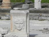 italien-wanderreise-ausgrabungen