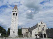 italien-wanderreise-basilika-aquileia